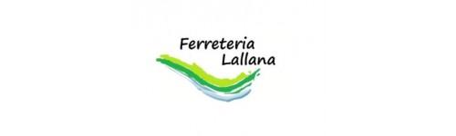 FERRETERIA LALLANA